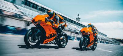 KTM RC 8C – Light is right, mais surtout Ready to race! :: Nouveauté 2021