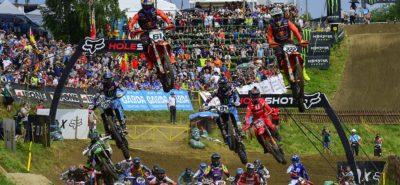 Motocross: les KTM à l'assaut de Loket :: MXGP-MX2