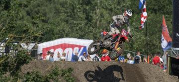Motocross – Gajser toujours en tête après le GP hollandais
