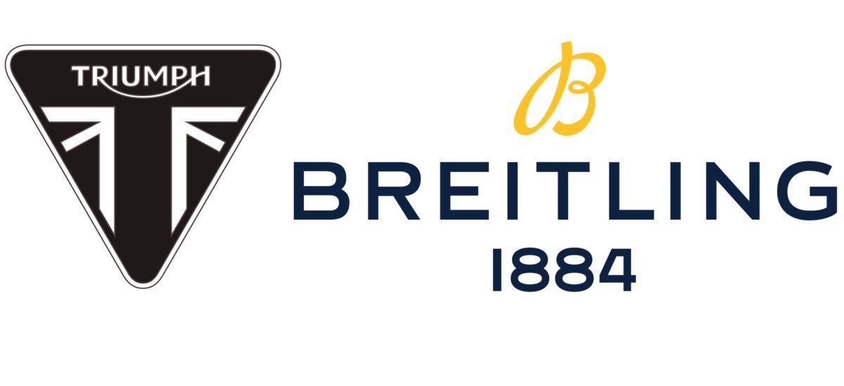 Triumph et Breitling annoncent un partenariat et deux séries limitées d'exception