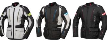 La veste Tour Lorin ST, une nouveauté iXS tout en polyvalence