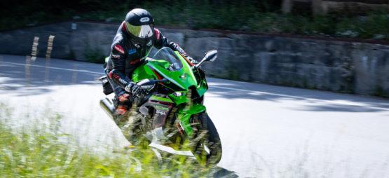Essai routier – La Kawasaki ZX-10R 2021, championne sur tous les fronts?