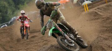 Motocross – Première victoire de Febvre cette saison, à Lommel