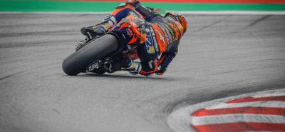 Raul Fernandez triomphe, Tom Lüthi remonte la pente! :: Moto2 GP d'Autriche