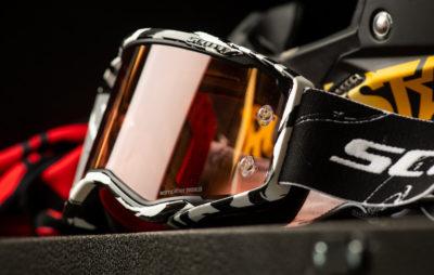 Scott ajoute un «amplificateur» visuel sur ses goggles Prospect :: Nouveauté 2021