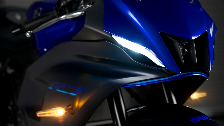Yamaha LED