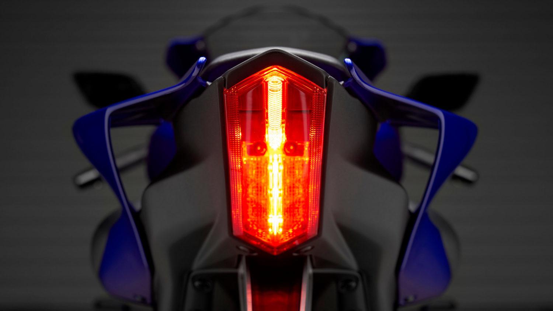Yamaha phare