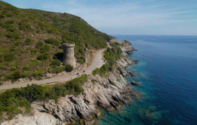 Offre de voyage de Bihr, nous avons testé, en Corse :: Voyage organisé