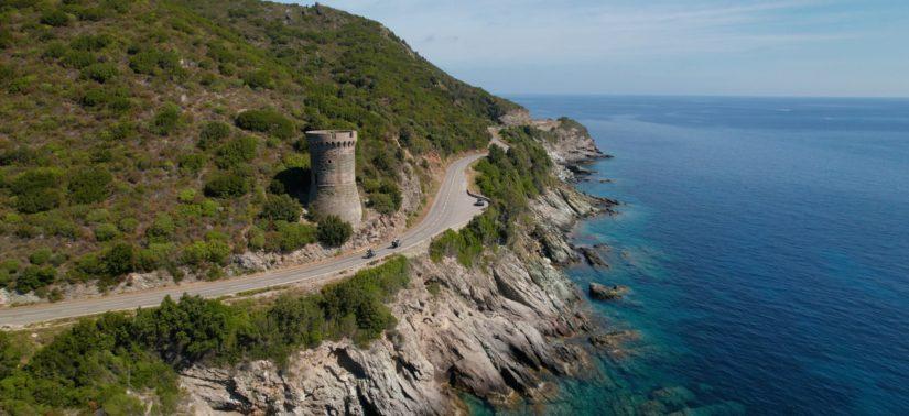 Offre de voyage de Bihr, nous avons testé, en Corse :: Voyage organisé :: ActuMoto