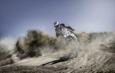 Ducati prépare une DesertX pour 2022! :: Nouveauté 2022