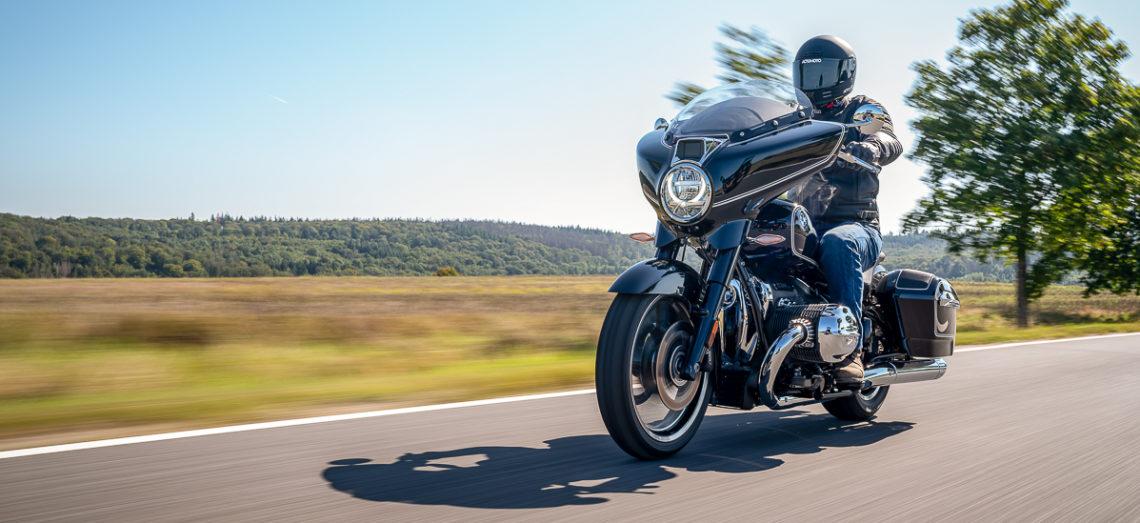 Essai BMW R18 B – A l'assaut du rêve américain