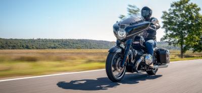 Essai BMW R18 B – A l'assaut du rêve américain :: Test BMW
