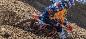 Motocross – Herlings triomphe au GP de Turquie, Gajser reste en tête, et Seewer aux prises avec un virus