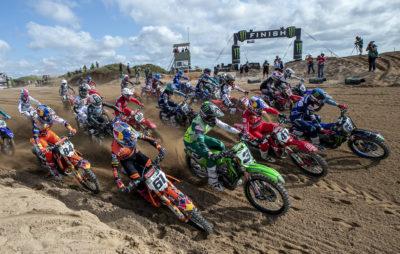 Domination de Herlings en MXGP dans le sable de Riola Sardo :: MXGP-MX2