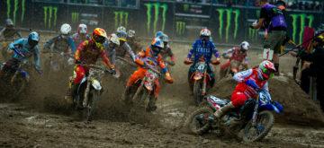 Le team Italia remporte le motocross des Nations, et la Suisse deux holeshots
