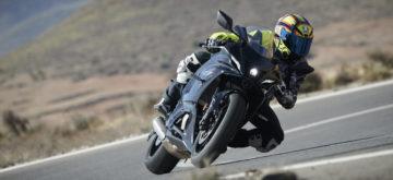 Yamaha R7 : une nouvelle ère de sportivité
