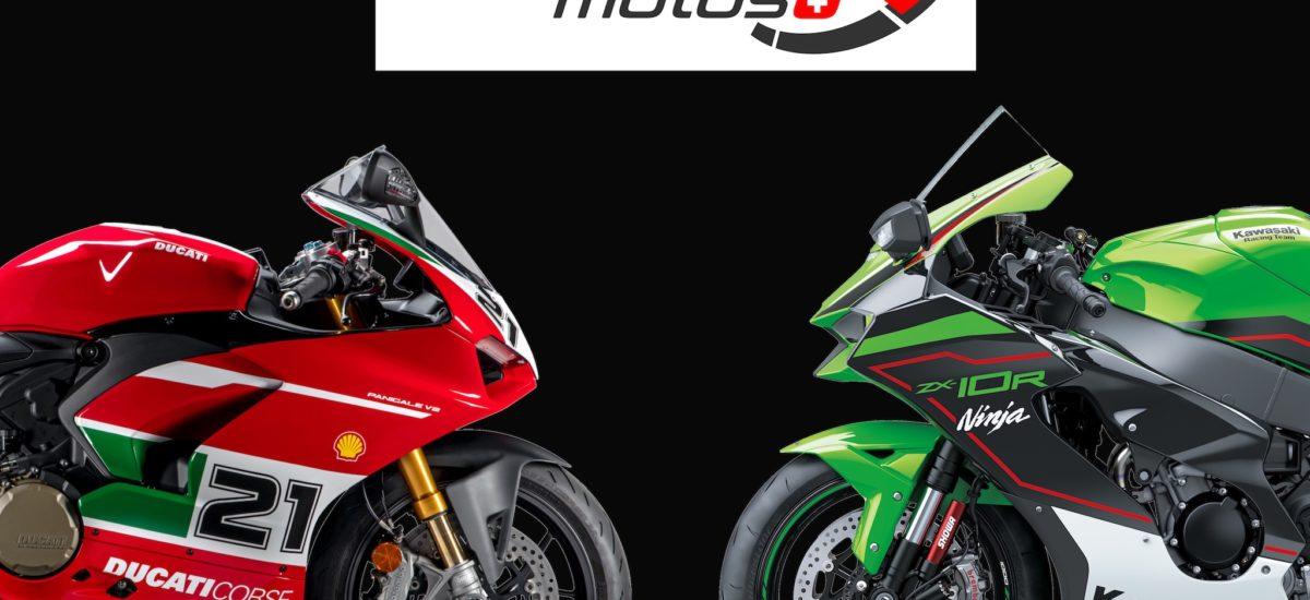 Un nouveau concessionnaire Ducati et Kawasaki va ouvrir à Echandens