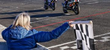 Endurance – BMW coiffe le YART de quelques millièmes! Le SERT champion!