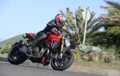 Un nouveau Monstre chez Ducati :: Ducati