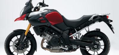 Le rabais anti-franc fort arrive chez Suzuki :: Actu, Motos, Scooters