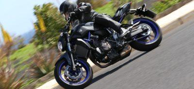 Le marché français de la moto s'est repris et la MT-07 a fait un carton :: Actu, Motos, Scooters